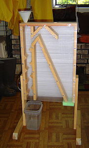 Diy Seed Cleaner Aspirator From Realseeds